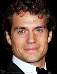 Henry Cavill ~  LaissezFaireAll Aggeliki ~ 58 by Henry Cavill Fanpage, via Flickr