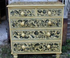 Arundel Eccentrics Decorative Antiques : Antique Chest of Drawers, upcycled and ready for the next 100 years.In my mind I'm going to Carolina..Exciting news from our warehouse corner of Arundel