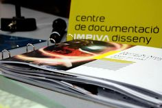 2011. Ciclo de Jornadas de Investigación en torno al Diseño. TENDENCIAS NELLY RODI.  CDD IMPIVA disseny.