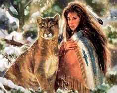 Native American Indian Art | http://www.nativeamericanexpressions.net/naefolder/maija.html