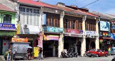 Shophouse Penang