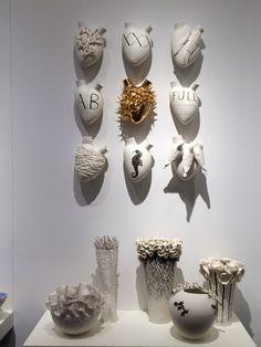 #Fos ceramiche #decoration #MOAmericas15 #Miami #MO15 #interior #design #trend