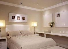 Resultado de imagem para cor de parede de quarto