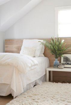 bedroom idea comfy bed