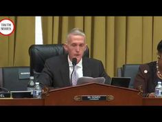 AWESOME!! TREY GOWDY JUST STUNNED THE CONGRESS WITH THIS SPEECH