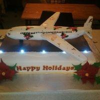 aeroplane cake - Google Search