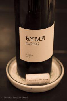 Ryme Cellars Fiano
