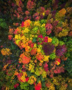 Photograph Michael Matti...Drone pics