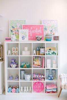 i suwannee: around the shop :: charleston pop-up in moon & lola Room Ideas Bedroom, Baby Bedroom, Girls Bedroom, Bedroom Decor, Cute Diy Room Decor, Room Organization, Room Inspiration, Retail Displays, Shop Displays