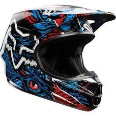 #Casco Motocross Fox Head V1 Creepin  Conseguilo en nuestro nuevo sitio: http://ift.tt/1MUyVZL Comprando en el Sitio Oficial de Fox Head Argentina todos los productos tienen envío gratis.  #FoxHeadArgentina #FoxHead #dirtbikes #riders #rider #Motocross #mx #moto #offroad #lifestyle #foxheadproduct #foxheadproducts