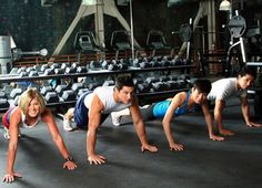 Lose Weight and Get Toned with El Paso Fitness Deals - http://elpaso.miideals.com/blog/lose-weight-and-get-toned-with-el-paso-fitness-deals/