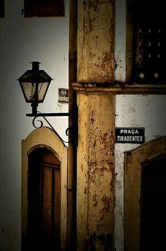 Ouro Preto- MG