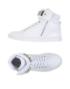 JUST CAVALLI High-tops. #justcavalli #shoes #high-tops