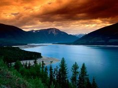 I need to go here. Kootenay Valley near Calgary, Alberta, Canada