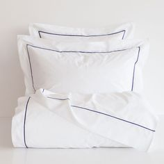 Zara Home / Smocked Percale Bed Linen Linen Bedroom, Bedroom Bed, Linen Bedding, Bedding Sets, Duvet, Bedrooms, Linen Sheets, Bed Linen Sets, Bed Sheets