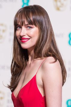 Dakota Johnson BAFTAs