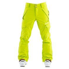 lime armada decker pants