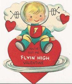My Funny Valentine, Valentine Images, Vintage Valentine Cards, Valentine Day Love, Vintage Greeting Cards, Vintage Holiday, Valentine Day Cards, Vintage Postcards, Images Vintage