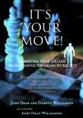 It's Your Move! Transform Your Dreams From Wishful Thinking to Reality [Spiritual Psychology] Fiction And Nonfiction, Fiction Books, Spiritual Psychology, Wishful Thinking, Dreaming Of You, Spirituality, Dreams, Entertaining, Education
