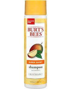 Super Shiny Shampoo with Mango 10 oz