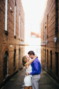 Couples Photography | Engagement | Anniversary | Megan Jones Photography| Raleigh, NC | Downtown Raleigh