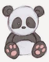 Resultado de imagen para imagenes de dibujos pandas