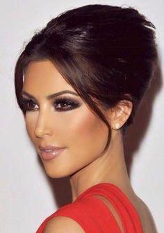 Mujer: Estilo y Belleza: Peinados Recogidos de Fiesta 2015