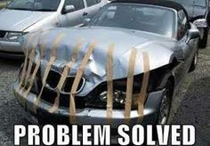 Trust me. I'm an engineer.