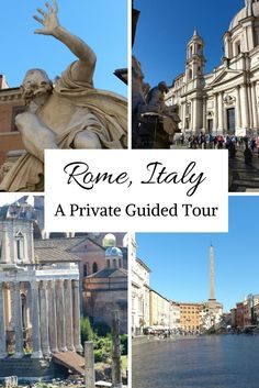 Limousine Service in Rome?specializes in high quality private tours in and around Rome. It's the best way to tour the city when traveling or on a cruise.