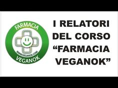 La Dott.ssa Michela De Petris al corso Farmacie VeganOK   Promiseland.it