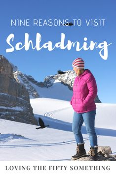 Nine reasons to visit Schladming, Austria Great Places To Travel, Hiking With Kids, Hiking Dogs, Company Brochure, Austria Travel, All Themes, Travel Companies, City Break, Travel Destinations