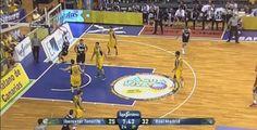 Ni una, ni dos... ¡Mejri domina y se cuelga del aro en tres jugadas consecutivas! (Vídeo) - @KIAenZona #baloncesto #basket #basketbol #basquetbol #kiaenzona #equipo #deportes #pasion #competitividad #recuperacion #lucha #esfuerzo #sacrificio #honor #amigos #sentimiento #amor #pelota #cancha #publico #aficion #pasion #vida #estadisticas #basketfem #nba