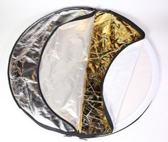 PhotoRepublik's 5 in 1 Reflector Kit By Evelyn Drake