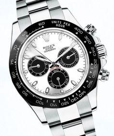 Rolex Daytona new dial? #Baselworld