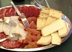 Italian Appetizers | Cichetti - A Venetian Tradition