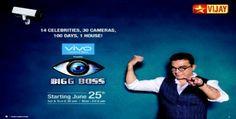 Universal Hero #KamalHaasan 's #BigBossTamil from #June 25th in #VijayTV --->>>  https://goo.gl/WTE5jG