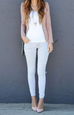 Gorgeous And Simple Outfits Ideas That Anyone Can Wear Everyday21