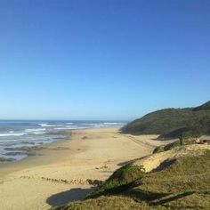 Seven secret coastal towns in South Africa.