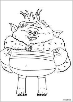 40 Ideas De Trolls Para Colorear Trolls Para Colorear Dibujos Para Colorear Dibujos De Trolls