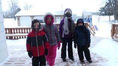 Wordless Wednesday:  Snow! - http://mythoughtsideasandramblings.com/2013/12/31/wordless-wednesday-snow-2/