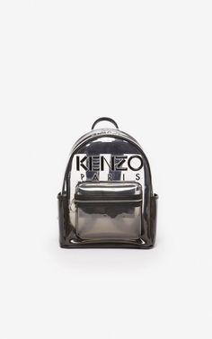 Kombo backpack | Kenzo High Waisted Shorts, Kenzo, Pairs, Backpacks, Fashion, High Wasted Shorts, Moda, Fashion Styles, Backpack