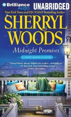 Midnight Promises   (Sweet Magnolias, book 8)    by    Sherryl Woods