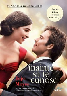 """""""Me Before You"""" by Jojo Moyes // Now A Major Motion Picture starring Emilia Clarke Matthew Lewis, Sam Claflin, Jenna Coleman, Good Books, Books To Read, My Books, Emilia Clarke, Movie Trailers, Me Before You 2016"""