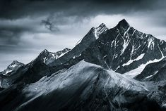 Mountains of Mist on Behance