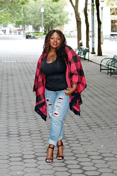 Plus Size Fashion by Sandee Joseph   A Personal Style, Fashion and Beauty Blog