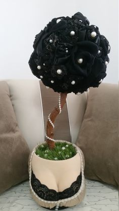 Elegant decor, Topiary tree schastya.Derevo bringing love and peace in your…
