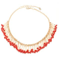 Amrita Singh | Alyse Necklace - Fashion Jewelry Necklaces - Indian Necklaces