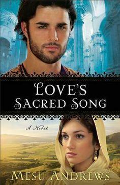 Christian Fiction.  Historical Fiction