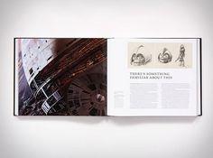 Exclusivo para os fãs de Star Wars.O livroArte Star Wars: Ralph McQuarrie é um novo livro apresentado pelo artista mais ícone na história de Star Wars:Ralph McQuarrie. Ele trabalhou lado a lado com George Lucas para ajudar