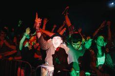 Festival Povaleč - letní festival ve Valči na Karlovarsku - moře hudby a další kultury, vstup dobrovolný
